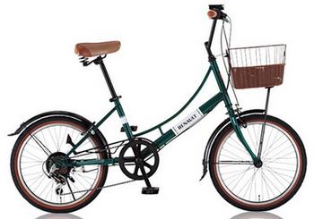 RENAULT ルノー 自転車 シティサイクル 20インチ.png